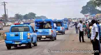 Gunmen attack FRSC officials on Lokoja-Okene Road - Premium Times
