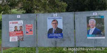 La rénovation du quartier Acosta s'invite dans la campagne - La Gazette en Yvelines