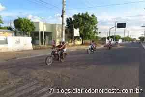 Encontro sobre educação no trânsito reúne alunos de Baixio, Brejo Santo, Icó e Ipaumirim - Blogs Diário do Nordeste