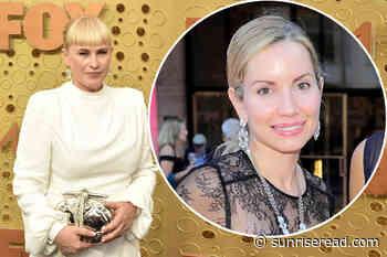 Patricia Arquette's Emmys bag was by Purdue Pharma heiress Joss Sackler - Sunriseread