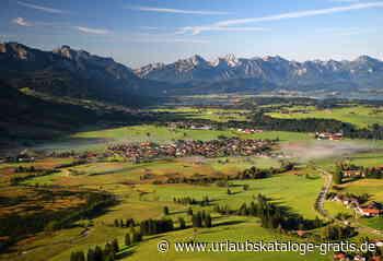 Romantische Straße feiert 70-jähriges Jubiläum | Halblech, Allgäu - Urlaubskataloge-gratis