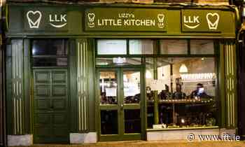 Text & Collect from Lizzy's Little Kitchen, Listowel - FFT.ie