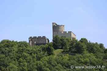 Saint-Quentin-Fallavier en son château - Essor Isère