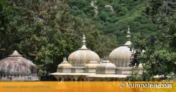 Mengunjungi Galtore, Kawasan Pemakaman Raja Jaipur di Rajastan, India - kumparan.com - kumparan.com