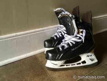 Youth hockey tournaments in Kuujjuaq and Umiujaq postponed - Nunatsiaq News