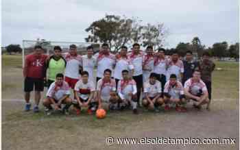 Triunfos de Tinaco, Cong. Hidalgo y RC Ingeniería en el futbol petrolero - El Sol de Tampico