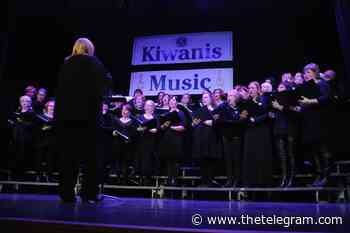 Gander and Grand Falls-Windsor Kiwanis Music Festivals cancelled, others in limbo - The Telegram