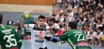 Grabenstetten verweigert Opferrolle - Handball - Teckbote - Teckbote Online