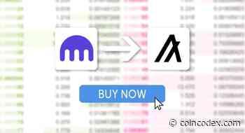How to buy Algorand (ALGO) on Kraken? | CoinCodex - CoinCodex