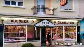 La boucherie Marx à Hagondange - France Bleu