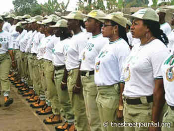 1922 NYSC Corps Members Take Oaths in Dutse - The Streetjournal