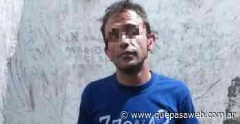 Villa Ballester: Detienen a un hombre acusado de prostituir a una nena de 13 años - Que Pasa Web