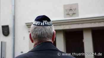 Thüringen bekommt weitere Synagoge - Neubau in Eisenberg geplant - Thüringen24