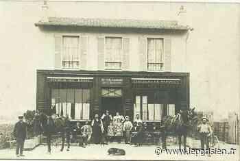 Deuil-la-Barre : découvrez le passé viticole oublié de la vallée de Montmorency - Le Parisien