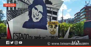 Ratifican sentencia a pastor en el caso de Juliana Campoverde - Teleamazonas