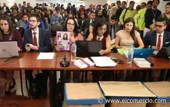 Corte ratifica 25 años de cárcel a pastor de caso Juliana Campoverde y ordena la búsqueda indefinida de sus restos - El Comercio (Ecuador)
