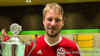 Drewes entdeckt Torinstinkt beim RSV-Finalsieg gegen Heeslingen - kreiszeitung.de