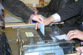 Municipales. Dans l'arrondissement des Andelys, les bureaux de votes de 14 communes déplacés - actu.fr
