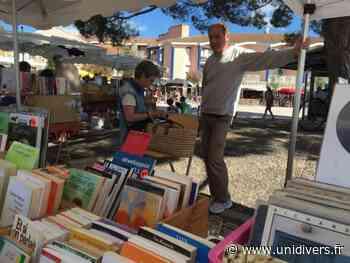 Marché aux livres anciens Andernos-les-Bains 11 avril 2020 - Unidivers