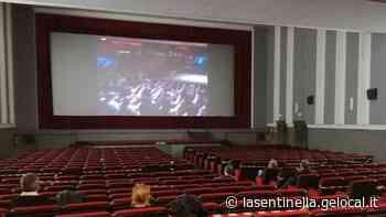 Valperga, penultima sera al cinema Ambra prima della serranda abbassata per il Coronavirus - La Sentinella del Canavese