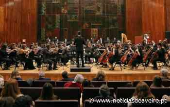 Orquestra Académica da Universidade de Lisboa atua em Oliveira do Bairro - Notícias de Aveiro