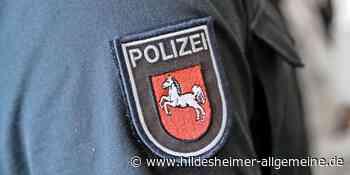 Flüchtiger Autofahrer bringt Radfahrer bei Alfeld zum stürzen - www.hildesheimer-allgemeine.de