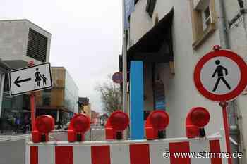 Neckarsulm rüstet sich für kommende Stürme - Heilbronner Stimme