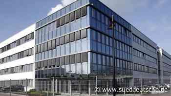 Einzelhandel - Neckarsulm - Schwarz-Gruppe regelt Nachfolge an der Spitze - Süddeutsche Zeitung
