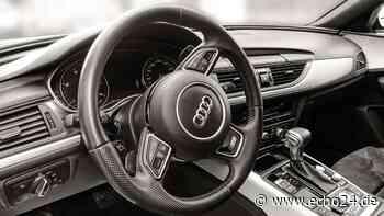 Audi Neckarsulm: Autohersteller erklärt Grund für Teil-Umzug nach Heilbronn   Region - echo24.de