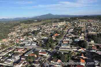 Concurso Prefeitura de Campina Grande do Sul PR: Edital 2020 - Edital Concursos Brasil