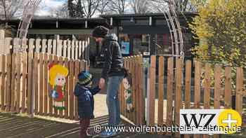Cremlingen bietet in Kindertagesstätten Notfallbetreuung an - Wolfenbütteler Zeitung