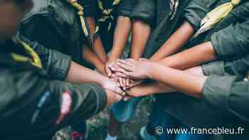 Les Scouts de Marlenheim - Die Pfadfinder von Marlenheim - France Bleu