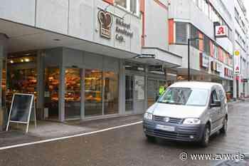 Schwaikheim/Waiblingen - Bäckerei Haag schließt weitere Filiale - Zeitungsverlag Waiblingen