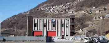 Incendiata una stalla Morti pecore e agnelli - Cronaca Cosio Valtellino - La Provincia di Sondrio