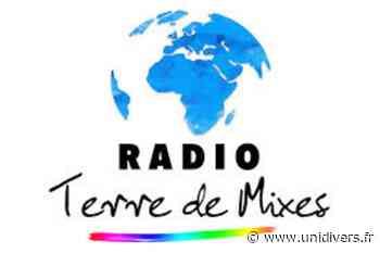 Itinérance MJC de Limours Limours 10 mars 2020 - Unidivers