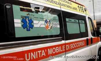 Guidonia, mamma depressa minaccia di gettare dal balcone la sua bambina neonata - Il Quotidiano del Lazio