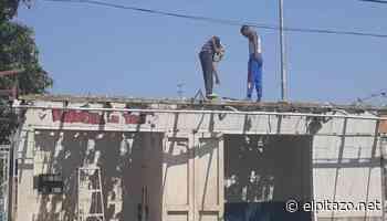 Comerciantes rechazan demolición de locales ordenada por la Alcaldía de Biruaca en Apure - El Pitazo