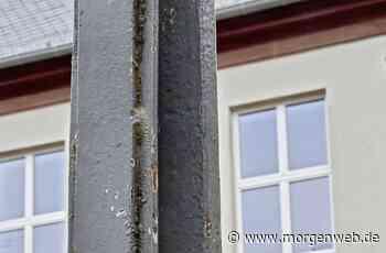 Weitere Einschränkungen in Bensheim - Bergsträßer Anzeiger