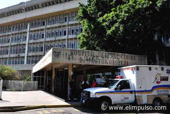 Exteriorizan problemas en hospital de Carora #13Mar - El Impulso