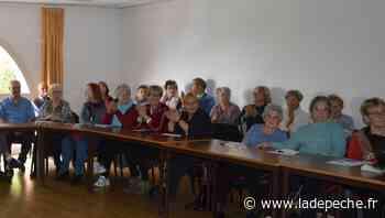 Bouloc. Seniors en vacances : destination le Var - ladepeche.fr
