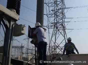 Restablecida en 100 % línea de transmisión Yaracuy-Acarigua II - Últimas Noticias