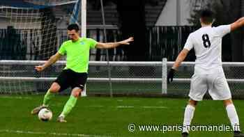 Football - N2 : Oissel positive après son nul à Vitré - Paris-Normandie