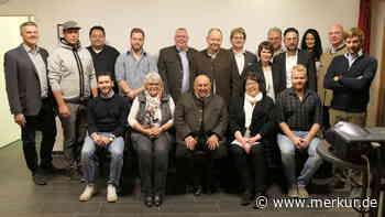 Kommunalwahl 2014: ABV Waakirchen nominiert Rudi Reber als Bürgermeisterkandidat | Waakirchen - Merkur.de