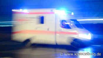 Unfall in Leeste: Mann rast gegen Baum und wird lebensgefährlich verletzt - kreiszeitung.de