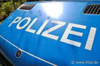 Polizeibericht: Diebe stehlen zwei teure Autos in Bernau und Ahrensfelde - Märkische Onlinezeitung