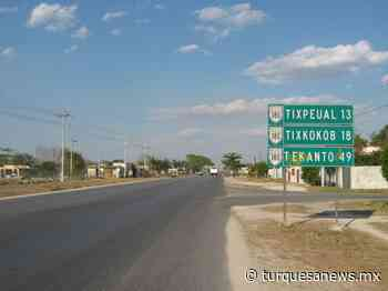 Muere mujer de 40 años en el trayecto Tixkokob – Mérida - Turquesa News