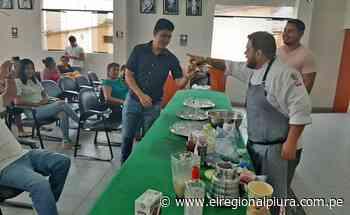 Sullana: celebran día de la algarrobina en Querecotillo - El Regional