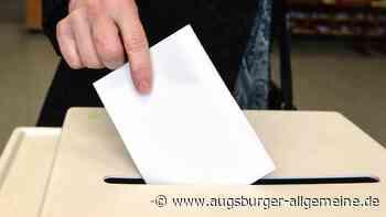 Kommunalwahl-Ergebnisse 2020 in Kaufering: Gemeinderat-Wahl - Augsburger Allgemeine
