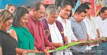 Inauguran Feria de Tepalcingo 2020 - Diario de Morelos