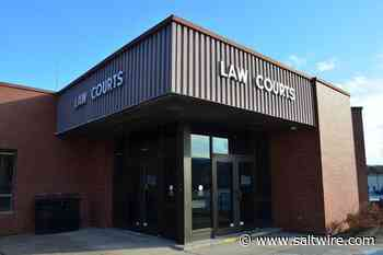 Kentville man sentenced to 60 days for impaired crash with child in car - SaltWire Network